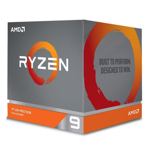 AMD Ryzen™ 9 3900X