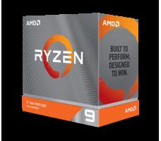 AMD Ryzen™ 9 3900XT