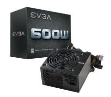 EVGA 600 W1, 600W