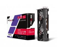 Sapphire Radeon RX 5500 XT Pulse, 4GB