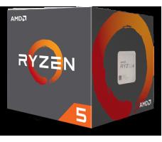 AMD Ryzen™ 5 1600 AF
