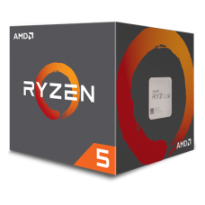 AMD Ryzen™ 5 1500X