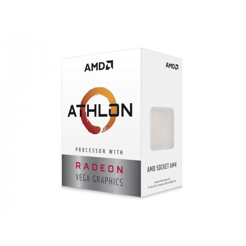 AMD Athlon™ 240GE