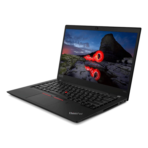 Lenovo ThinkPad T495s (20QJ001GMX)