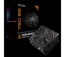 EVGA 750 B5, 750W