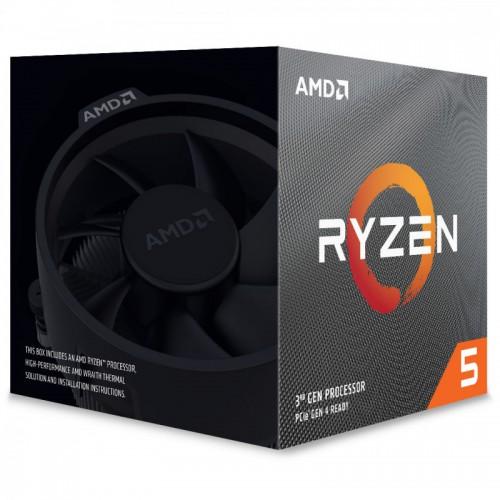 AMD Ryzen™ 5 3600X