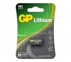 GP Batteries Lithium CR2, 3V