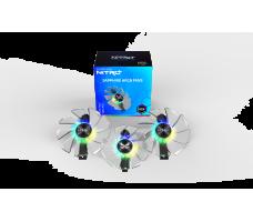 Sapphire Nitro+ ARGB-vifter, for RX 5700 XT Nitro+