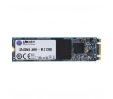 Kingston A400 M.2 SATA SSD, 240GB
