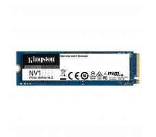 Kingston NV1 M.2 NVMe SSD, 500GB