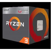 AMD Ryzen™ 3 2200G