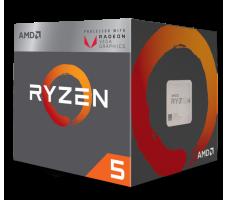 AMD Ryzen™ 5 2400G