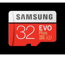 Samsung MicroSD Evo Plus, 32GB
