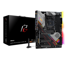 ASRock X570 Phantom Gaming X