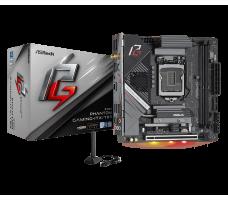 ASRock Z490 Phantom Gaming-ITX/TB3