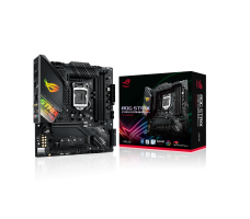 Asus ROG Strix Z490-G Gaming WiFi