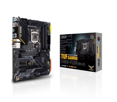 Asus TUF Gaming Z490-Plus WiFi