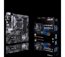 Asus Prime B550M-A/CSM