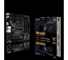 Asus TUF B450M-Pro S Gaming
