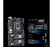 Asus Prime H510M-D
