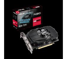 Asus Radeon RX 550 Phoenix, 2GB