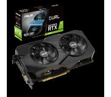 Asus GeForce RTX 2060 Dual Evo