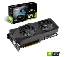 Asus GeForce RTX 2060 Super Dual Evo