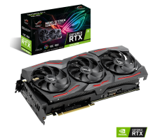 Asus GeForce RTX 2080 Super ROG Strix OC
