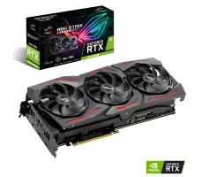 Asus GeForce RTX 2080 Super ROG Strix Advanced