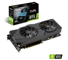 Asus GeForce RTX 2070 Super Dual Evo
