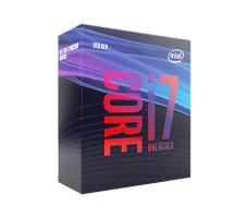 Intel Core i7-9700KF