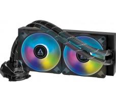 Arctic Liquid Freezer II A-RGB, 240mm
