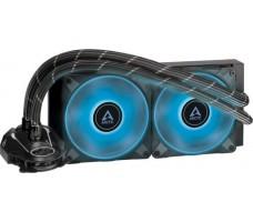 Arctic Liquid Freezer II RGB, 240mm