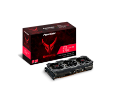 PowerColor Radeon RX 5700 Red Devil