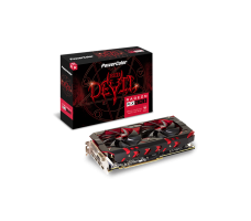 PowerColor Radeon RX 590 Red Devil