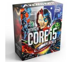 Intel Core i5-10600K, Avengers limited edition