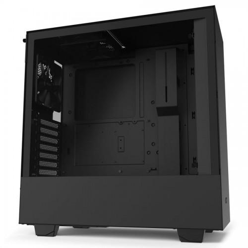 NZXT H510, matt svart