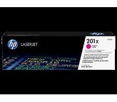 HP Toner 201X, magenta, 2300 sider