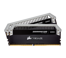 Corsair DOMINATOR® Platinum 16GB, 2 x 8GB