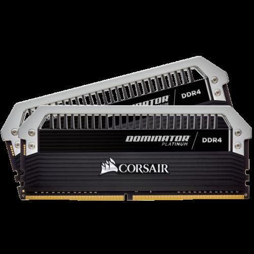 Corsair DOMINATOR® Platinum 16GB, 2 x 8GB