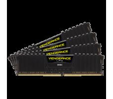 Corsair VENGEANCE® LPX 64GB, 4 x 16GB