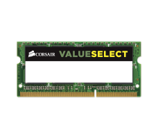 Corsair 8GB Module DDR3 1600MHz CL11 SODIMM