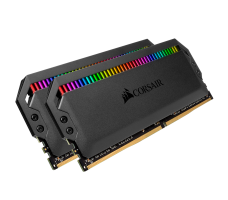 Corsair DOMINATOR® Platinum RGB 16GB, 2 x 8GB