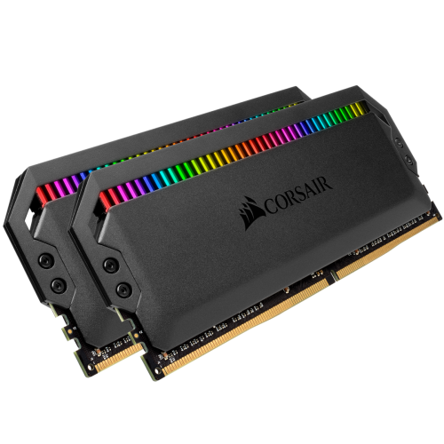 Corsair DOMINATOR® Platinum RGB 16GB, 2 x 8GB