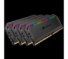Corsair DOMINATOR® Platinum RGB 32GB, 4 x 8GB