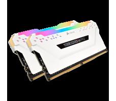 Corsair VENGEANCE® RGB Pro hvit 16GB, 2 x 8GB