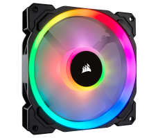 Corsair LL140 Dual Light Loop RGB, 140mm