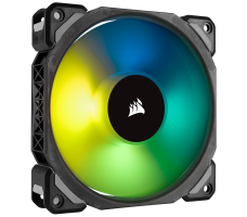 Corsair ML120 Pro RGB, 120mm