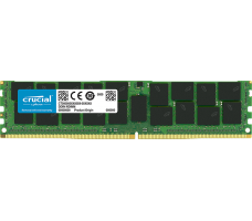 Crucial ECC, 16GB