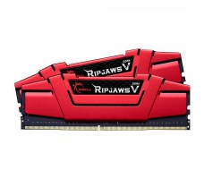 G.SKILL Ripjaws V Red 16GB, 2 x 8GB